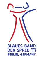 blauesbandberlin logo